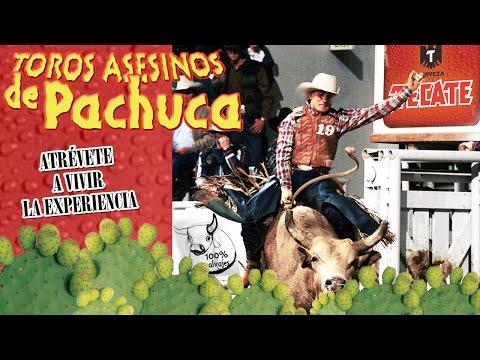 TOROS ASESINOS DE PACHUCA | PONGALO MOVIES  (1993)