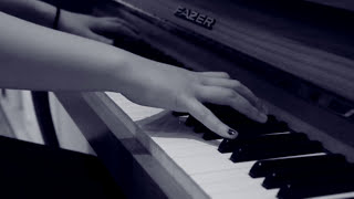 ♥ A Little Piece Of Heaven [Piano Cover]