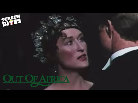 Out Of Africa | Official Trailer (Universal Pictures) HD
