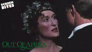 Official Trailer (Universal Pictures) | Out Of Africa | SceneScreen