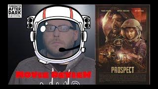 Prospect | Movie Review | Pedro Pascal Sci-fi Film | Spoiler-free