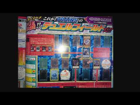 Yugioh Changes! New Yugioh Rules! Yugioh Link Monsters!