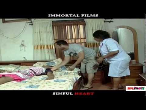 SINFUL HEART  Trailer