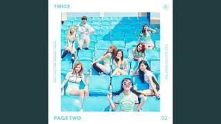 TWICE - Woohoo