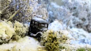 Bratton Fleming - BRM Scenery Special - July 2012 issue