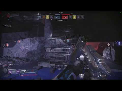 Destiny 2 Fighting Lion Catalyst - Myhiton