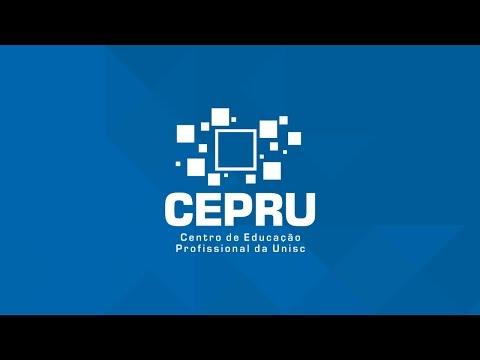 CEPRU Centro de Educação Profissional da Unisc