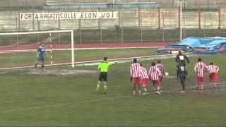 Colligiana-Gavorrano 2-2 Serie D Girone E