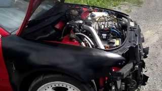 1996 audi a4 2 8 12 valve afc single turbo eurospec cams idle sound