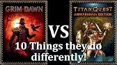 Grim Dawn Mods You Should Use (2019) - YouTube