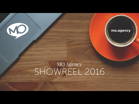MO Agency Showreel 2016