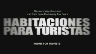 Rooms For Tourists - Trailer