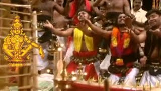 Ayyappa Devotional Songs Tamil | Aravana Priyan | Tamil Ayyappan Video Songs 2014