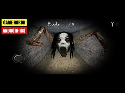 SEREM ! 5 Game Horor Paling Seram Di Android Dan Ios