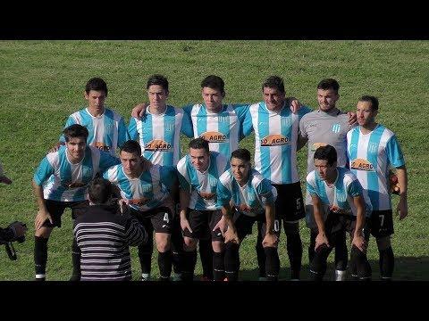 "8va Fecha ""A"" LRFRC  Roncedo 0 Belgrano Cnel Moldes 0 13_MAYO_2018"