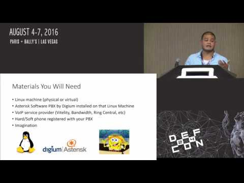 DEF CON 24 - MasterChen -  Weaponize Your Feature Codes