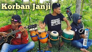 Korban Janji Guyon Waton - Cover Bogrex irama