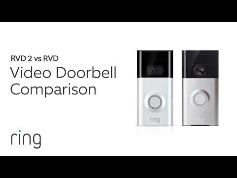 ring-video-doorbell-2-vs.-ring-video-doorbell-(comparison-video)