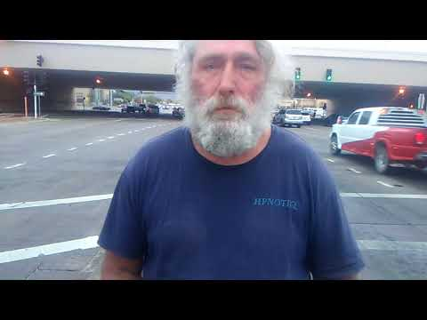 The Trail of Tears homeless documentay in Phoenix