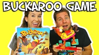 Buckaroo Game Review And Play