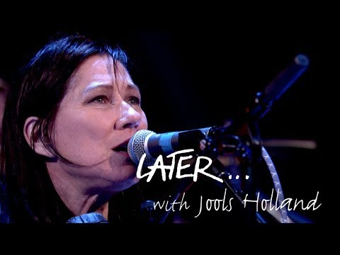 The Breeders Revisit Their 1993 Hit Cannonball On Later… With Jools
