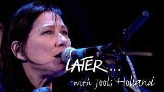 The Breeders revisit their 1993 hit Cannonball on Later… with Jools thumbnail