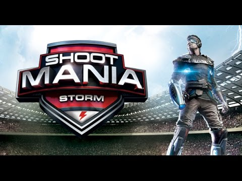Worlds Apart Shootmania Storm Frag Movie