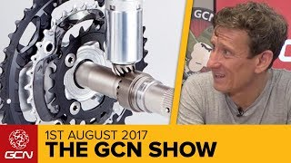 Hidden Motors: Who's Mechanical Doping Now? | The GCN Show Ep. 238 thumbnail