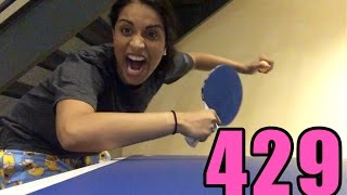 The Time We Created Ultimate Ping Pong (Day 429)