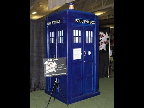 Building TARDIS part 2