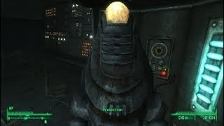 Fallout 3 (Part 21): Repairing RoboCo