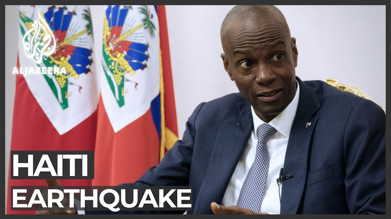 Haiti quake: 'We are paying for ten years later'