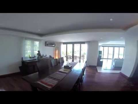 3 Bedroom Grand Sea View Pool Villa