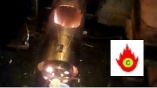 СЭМЭН 3-170АЭ. Горелка. Отработка, солярка газ и т.д. В печь, котел.