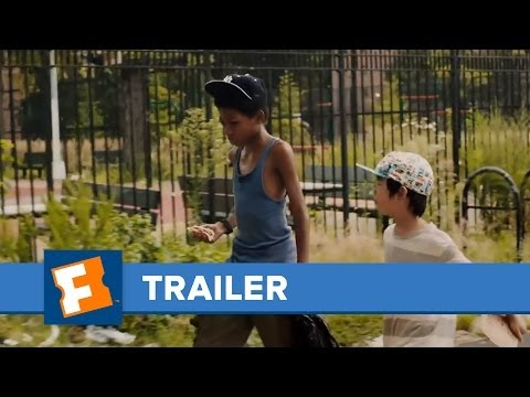 The Inevitable Defeat of Mister and Pete Exclusive Trailer Premiere | Trailers | Fandangomovies