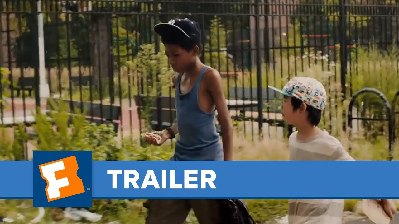 Download The Inevitable Defeat of Mister and Pete Exclusive Trailer Premiere   Trailers   Fandangomovies