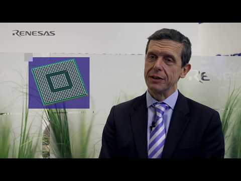 Renesas Electronics introduces new solution for Level 3 Front Camera