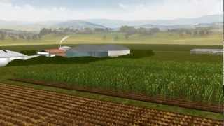 Video How does a biogas plant work? download MP3, 3GP, MP4, WEBM, AVI, FLV Juli 2018