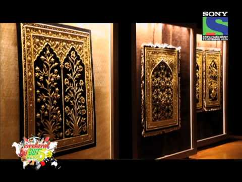 Gaurav Tandon Covers Miraj Museum and Tressemme Fashion Night (Episode 26 Segment 2)