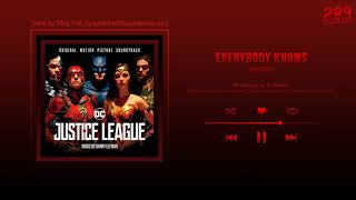 Download Lagu [Vietsub+ Lyrics] Everybody Knows (Sigrid) (From Justice League Original Motion Picture Soundtrack) Mp3