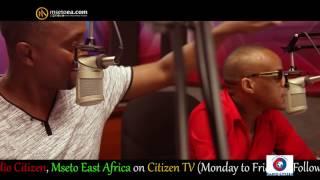 PREZZO Aonya Kumcharaza COLONEL MUSTAFA - Mambo Mseto Na Mzazi Willy Tuva