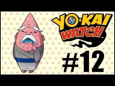 Yo-kai Watch - Hungramps (12)