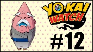 Yo-kai Watch - Hungramps (12)