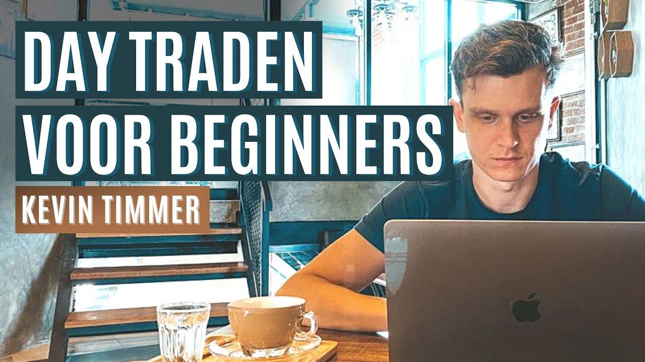 Leren Day Traden  Day Trading voor Beginners en Gevorderden  Nederlands