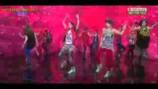 HD 「 T ara 티아라   Lovey Dovey 」 Comeback Stage   January 7, 2012