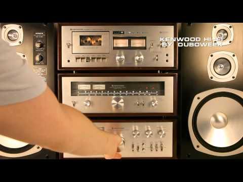 Kenwood Audio System