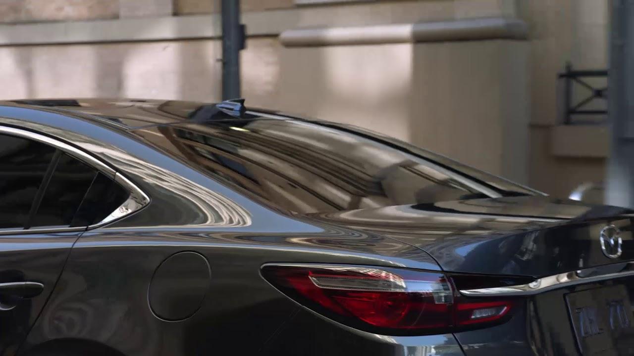 Mazda – Active Driving Display | Mazda USA