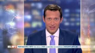 Générique fin Journal RTL info 19H