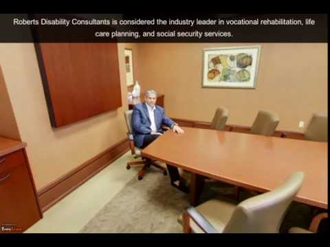 Roberts Disability Consultants | Jacksonville, FL | Vocational Rehabilitation