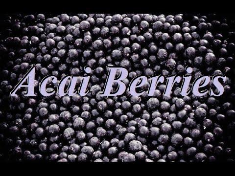16 Health Benefits of Acai Berries